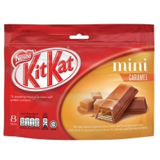KK MINI PACKAGING-Caramel