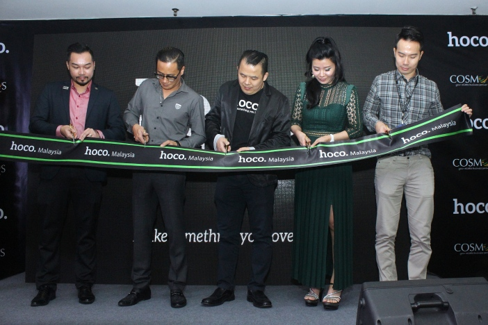 HL04 - Ribbon Cutting