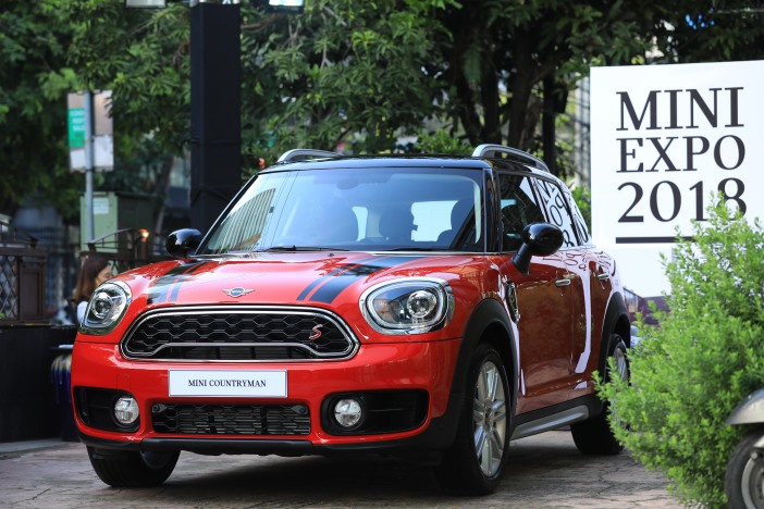 MINI Countryman (9)