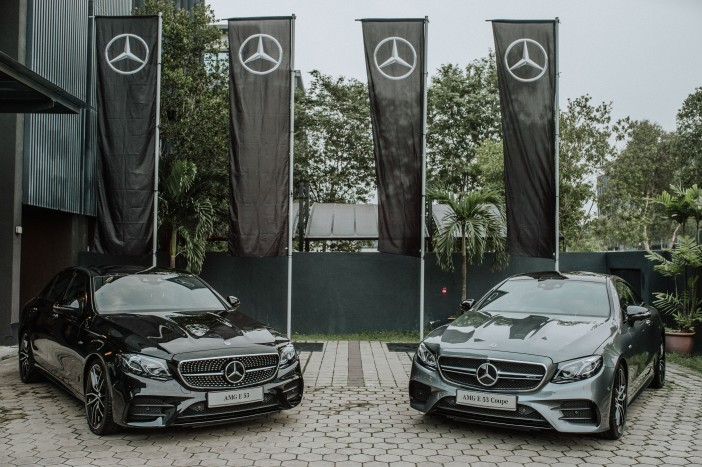 Mercedes-AMG E 53 & E 53 Coupe (2)