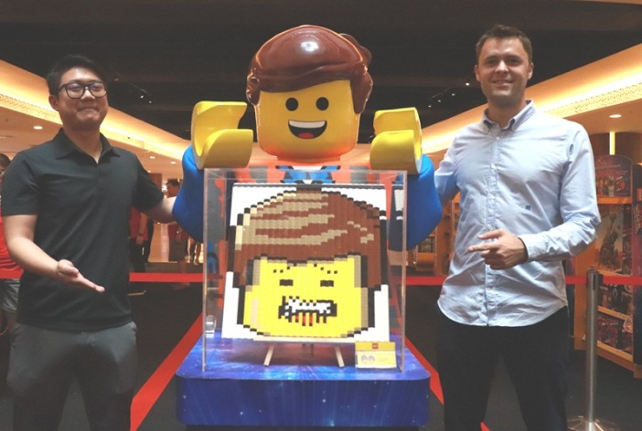 The LEGO Movie 2 Event (1)