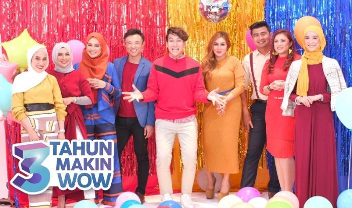 Photo 3 - CJ WOW SHOP Malay Show Hosts