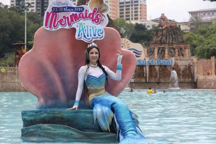 SL - Mermaids Alive - Image H