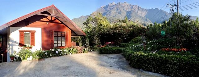 Arcadia Mount Kinabalu_Image 1