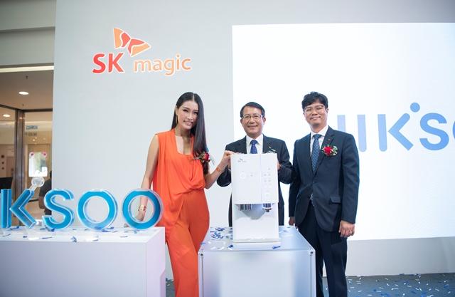 JIK.SOO RICH Launch_Image 4