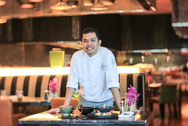 Chef Arwut