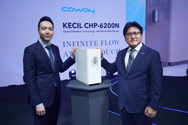 Coway - Kecil WP Launch - Image A