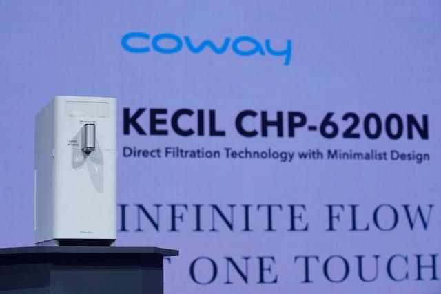 Coway - Kecil WP Launch - Image B