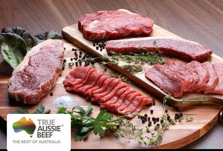 Aussie Beef pix no 1
