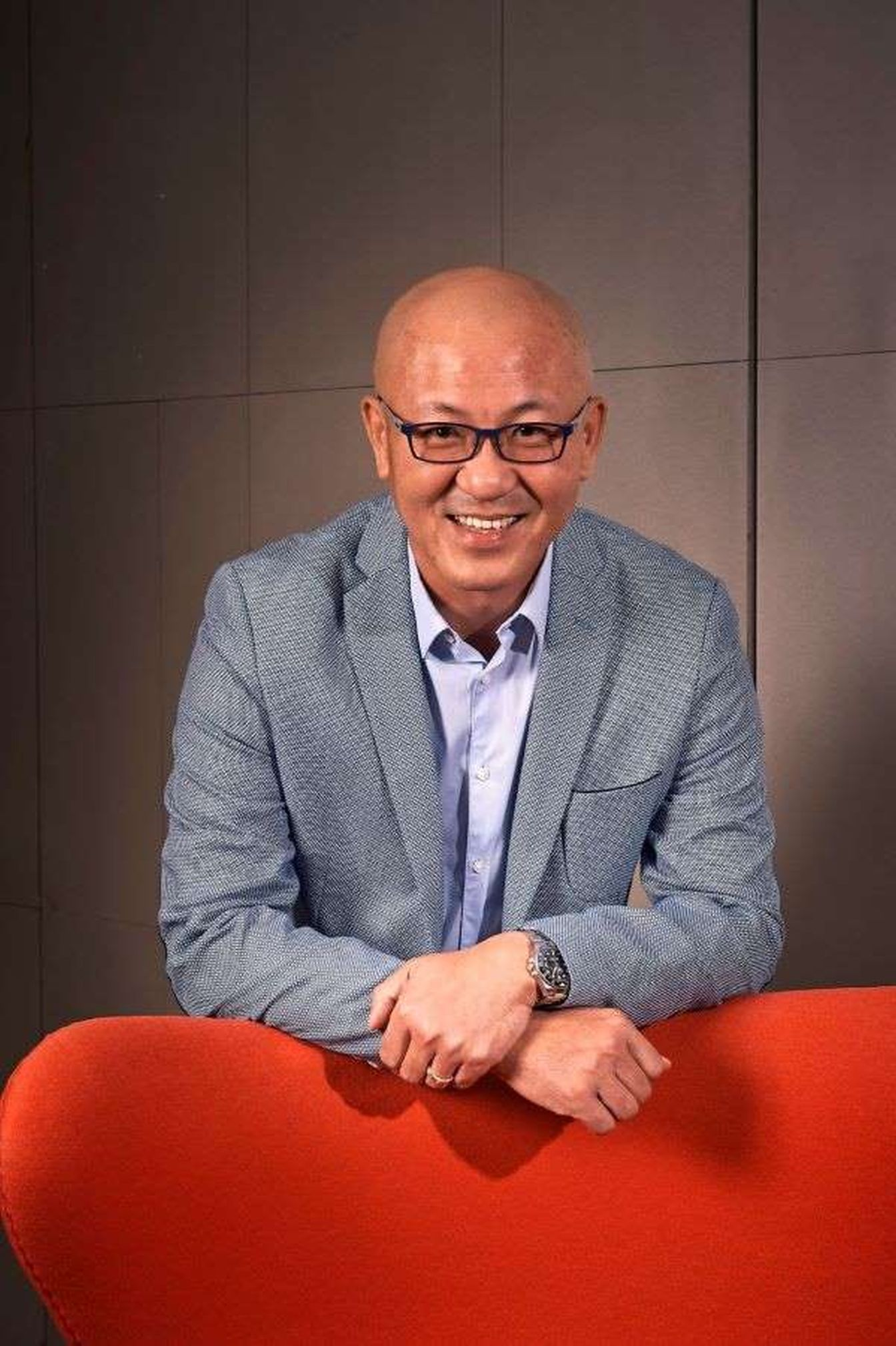 Rodney Wong, CEO of Munchy's Malaysia (1)